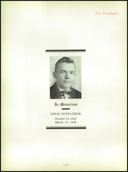 Page 16, 1938 Edition, Coshocton High School - Tomahawk Yearbook (Coshocton, OH) online yearbook collection