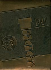 1940 Edition, Coshocton High School - Tomahawk Yearbook (Coshocton, OH)