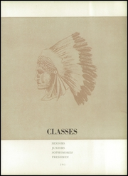 Page 15, 1940 Edition, Coshocton High School - Tomahawk Yearbook (Coshocton, OH) online yearbook collection