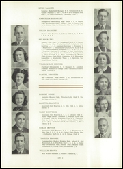 Page 17, 1940 Edition, Coshocton High School - Tomahawk Yearbook (Coshocton, OH) online yearbook collection