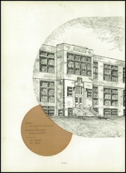 Page 6, 1940 Edition, Coshocton High School - Tomahawk Yearbook (Coshocton, OH) online yearbook collection