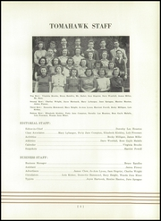 Page 9, 1940 Edition, Coshocton High School - Tomahawk Yearbook (Coshocton, OH) online yearbook collection