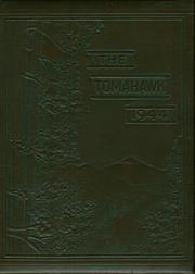 1944 Edition, Coshocton High School - Tomahawk Yearbook (Coshocton, OH)