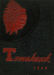1948 Edition, Coshocton High School - Tomahawk Yearbook (Coshocton, OH)