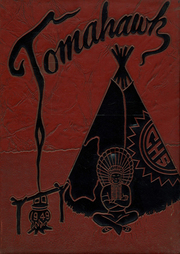1949 Edition, Coshocton High School - Tomahawk Yearbook (Coshocton, OH)