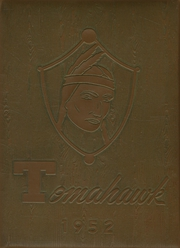 1952 Edition, Coshocton High School - Tomahawk Yearbook (Coshocton, OH)