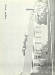 Page 12, 1960 Edition, Buena Vista University - Log Yearbook (Storm Lake, IA) online yearbook collection