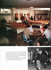 Page 14, 1966 Edition, Buena Vista University - Log Yearbook (Storm Lake, IA) online yearbook collection