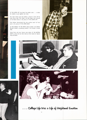 Page 15, 1966 Edition, Buena Vista University - Log Yearbook (Storm Lake, IA) online yearbook collection