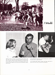 Page 16, 1966 Edition, Buena Vista University - Log Yearbook (Storm Lake, IA) online yearbook collection