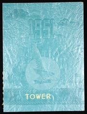 Page 1, 1951 Edition, Urbana High School - Tower Yearbook (Urbana, OH) online yearbook collection