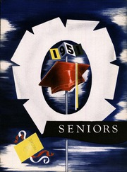 Page 11, 1951 Edition, Urbana High School - Tower Yearbook (Urbana, OH) online yearbook collection
