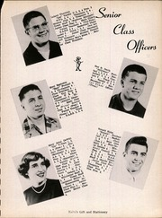 Page 13, 1951 Edition, Urbana High School - Tower Yearbook (Urbana, OH) online yearbook collection
