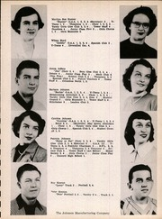 Page 17, 1951 Edition, Urbana High School - Tower Yearbook (Urbana, OH) online yearbook collection