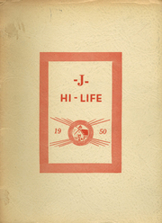 Page 1, 1950 Edition, Jefferson Area High School - J Hi Life Yearbook (Jefferson, OH) online yearbook collection