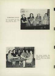 Page 14, 1950 Edition, Jefferson Area High School - J Hi Life Yearbook (Jefferson, OH) online yearbook collection