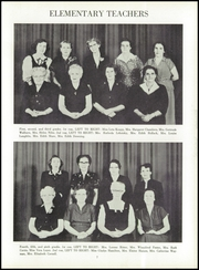 Page 11, 1956 Edition, Jefferson Area High School - J Hi Life Yearbook (Jefferson, OH) online yearbook collection