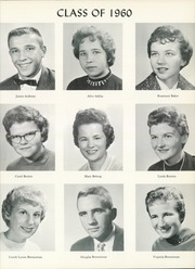 Page 15, 1960 Edition, Jefferson Area High School - J Hi Life Yearbook (Jefferson, OH) online yearbook collection