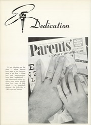Page 6, 1960 Edition, Jefferson Area High School - J Hi Life Yearbook (Jefferson, OH) online yearbook collection