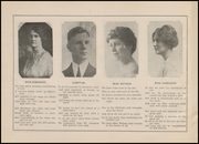 Page 10, 1915 Edition, Martins Ferry High School - Ferrian Yearbook (Martins Ferry, OH) online yearbook collection