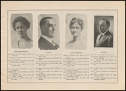 Page 9, 1915 Edition, Martins Ferry High School - Ferrian Yearbook (Martins Ferry, OH) online yearbook collection