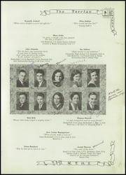 Page 13, 1933 Edition, Martins Ferry High School - Ferrian Yearbook (Martins Ferry, OH) online yearbook collection