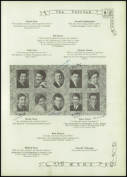 Page 15, 1933 Edition, Martins Ferry High School - Ferrian Yearbook (Martins Ferry, OH) online yearbook collection