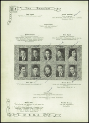 Page 16, 1933 Edition, Martins Ferry High School - Ferrian Yearbook (Martins Ferry, OH) online yearbook collection