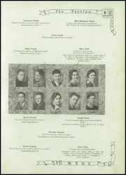 Page 17, 1933 Edition, Martins Ferry High School - Ferrian Yearbook (Martins Ferry, OH) online yearbook collection