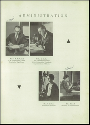 Page 7, 1933 Edition, Martins Ferry High School - Ferrian Yearbook (Martins Ferry, OH) online yearbook collection