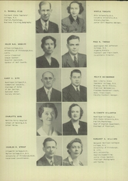 Page 12, 1946 Edition, Martins Ferry High School - Ferrian Yearbook (Martins Ferry, OH) online yearbook collection