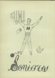 Page 14, 1946 Edition, Martins Ferry High School - Ferrian Yearbook (Martins Ferry, OH) online yearbook collection