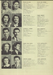 Page 17, 1946 Edition, Martins Ferry High School - Ferrian Yearbook (Martins Ferry, OH) online yearbook collection