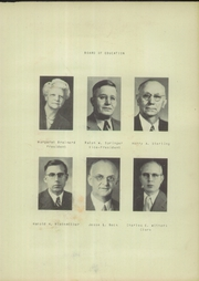 Page 7, 1946 Edition, Martins Ferry High School - Ferrian Yearbook (Martins Ferry, OH) online yearbook collection