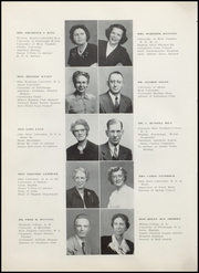 Page 12, 1950 Edition, Martins Ferry High School - Ferrian Yearbook (Martins Ferry, OH) online yearbook collection