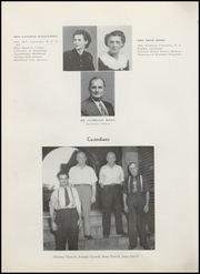 Page 14, 1950 Edition, Martins Ferry High School - Ferrian Yearbook (Martins Ferry, OH) online yearbook collection