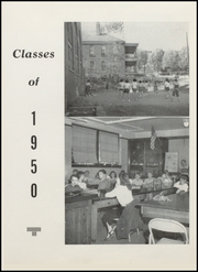 Page 15, 1950 Edition, Martins Ferry High School - Ferrian Yearbook (Martins Ferry, OH) online yearbook collection