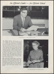 Page 15, 1958 Edition, Martins Ferry High School - Ferrian Yearbook (Martins Ferry, OH) online yearbook collection