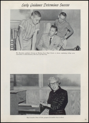 Page 17, 1958 Edition, Martins Ferry High School - Ferrian Yearbook (Martins Ferry, OH) online yearbook collection