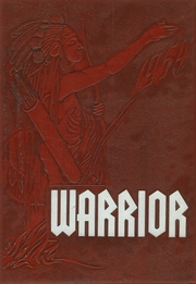 Page 1, 1954 Edition, Northwestern High School - Warrior Yearbook (Springfield, OH) online yearbook collection