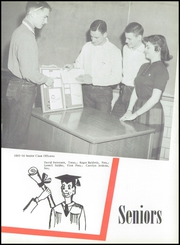 Page 15, 1954 Edition, Northwestern High School - Warrior Yearbook (Springfield, OH) online yearbook collection