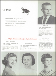Page 17, 1954 Edition, Northwestern High School - Warrior Yearbook (Springfield, OH) online yearbook collection