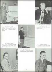 Page 10, 1956 Edition, Northwestern High School - Warrior Yearbook (Springfield, OH) online yearbook collection