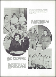 Page 13, 1956 Edition, Northwestern High School - Warrior Yearbook (Springfield, OH) online yearbook collection