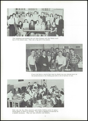Page 14, 1956 Edition, Northwestern High School - Warrior Yearbook (Springfield, OH) online yearbook collection