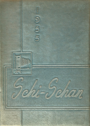 Page 1, 1955 Edition, St Clairsville High School - Schi Schan Yearbook (St Clairsville, OH) online yearbook collection