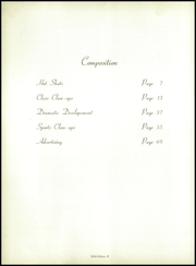 Page 10, 1955 Edition, St Clairsville High School - Schi Schan Yearbook (St Clairsville, OH) online yearbook collection