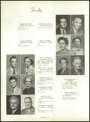 Page 14, 1955 Edition, St Clairsville High School - Schi Schan Yearbook (St Clairsville, OH) online yearbook collection