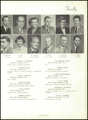 Page 15, 1955 Edition, St Clairsville High School - Schi Schan Yearbook (St Clairsville, OH) online yearbook collection