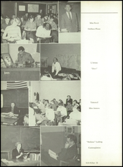 Page 16, 1955 Edition, St Clairsville High School - Schi Schan Yearbook (St Clairsville, OH) online yearbook collection